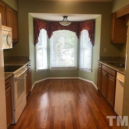 Rent this 2 bed townhouse on 222 Hanover Place in Cary, NC 27511