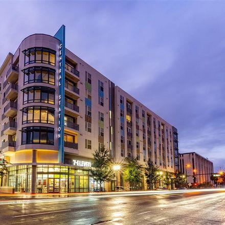 Rent this 2 bed apartment on 480 North Orange Avenue in Orlando, FL 32801