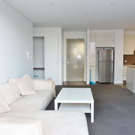Rent this 2 bed apartment on 521/2 Meredith Ave