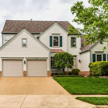Rent this 4 bed house on 1971 Yearling Ct in Vienna, VA