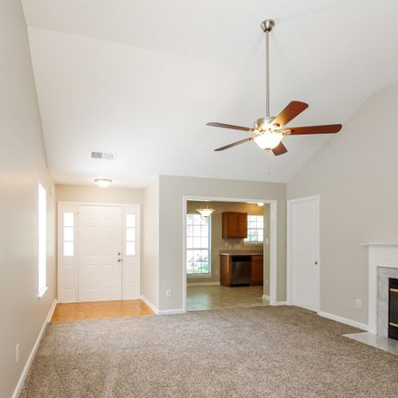 Rent this 3 bed house on 5045 Donnell Way in Decatur, GA 30035