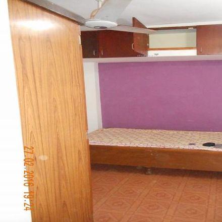 Rent this 1 bed apartment on Vitthalrao Shivarkar Marg in Wanawadi, Pune - 411001