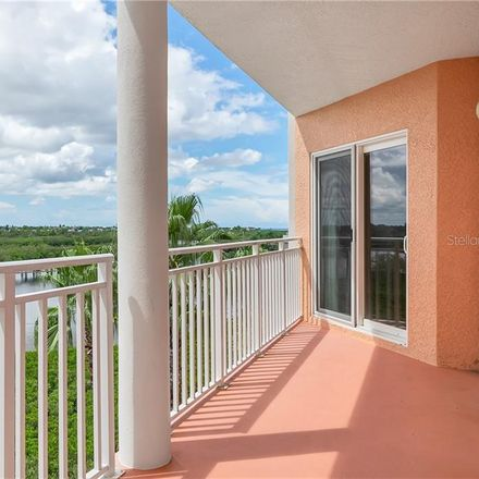 Rent this 3 bed condo on 4516 Seagull Drive in New Port Richey, FL 34652