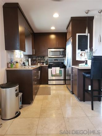 Rent this 2 bed townhouse on 2913 A Street in San Diego, CA 92102