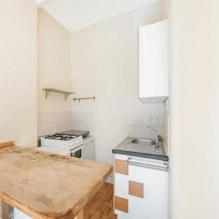 Rent this 1 bed apartment on Kirkwell Road in Glasgow G44 5UL, United Kingdom