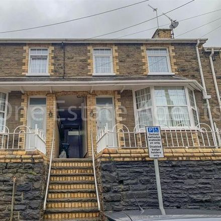 Rent this 3 bed house on Hospital (N) in Stafford Road, Pontypool NP4