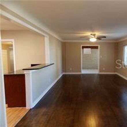 Rent this 3 bed house on Ling A Mor Ter S in Saint Petersburg, FL
