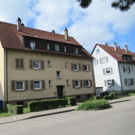 Rent this 3 bed loft on Riedstraße 77 in 72458 Albstadt, Germany
