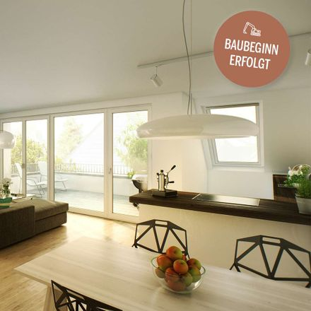 Rent this 3 bed duplex on Dusseldorf in North Rhine-Westphalia, Germany