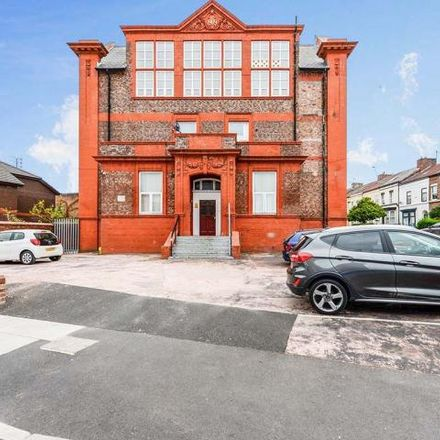 Rent this 2 bed apartment on Wellington Hotel in Wellington Street, Liverpool