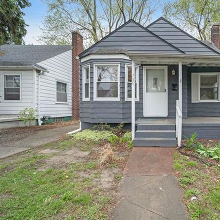 Rent this 3 bed house on 786 Channing Street in Ferndale, MI 48220
