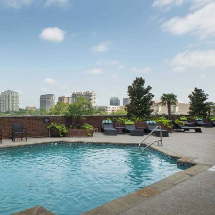 Rent this 1 bed apartment on 3203 McKinney Avenue in Dallas, TX 75205