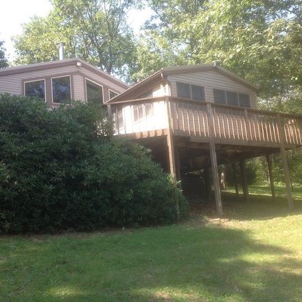 Rent this 3 bed house on Timberlane Dr in Somerset, PA