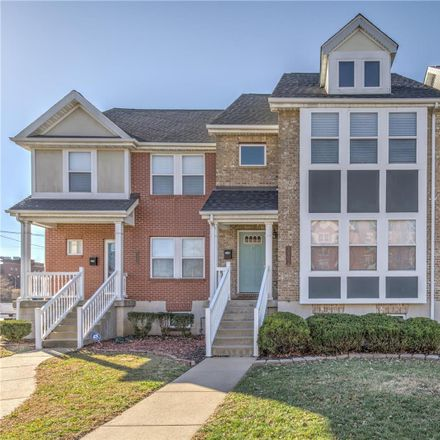 Rent this 3 bed house on 3902 Olive Street in Saint Louis, MO 63108