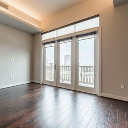 Rent this 1 bed apartment on 2439 Mid Lane in Houston, TX 77027