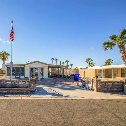 Rent this 2 bed house on E 41st Dr in Yuma, AZ
