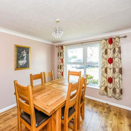 Rent this 4 bed house on Chartwell Grove in Knowsley, L26 6LB