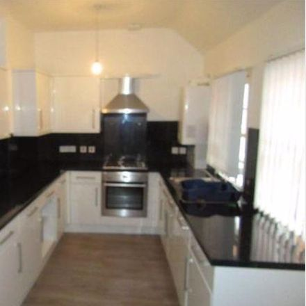 Rent this 5 bed apartment on 13A Lower North Street in Exeter EX4 3ET, United Kingdom