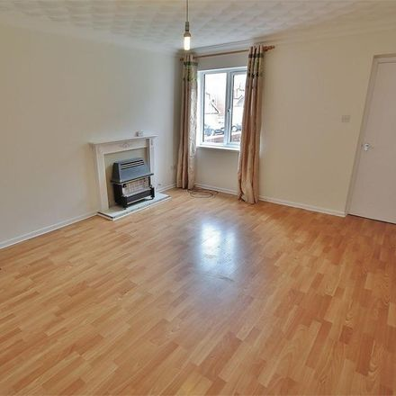 Rent this 2 bed house on Clos Nant Y Cwm in Cardiff CF, United Kingdom