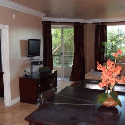 Rent this 2 bed condo on E Flamingo Rd in Las Vegas, NV