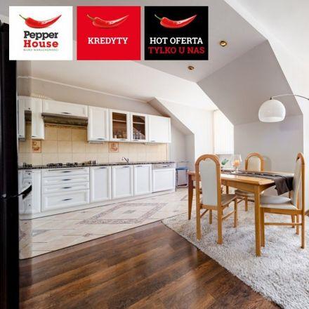 Rent this 3 bed apartment on Sochaczewska 1 in 80-407 Gdansk, Poland