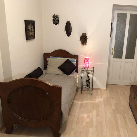 Rent this 1 bed room on Rašínovo nábřeží 382/60 in 120 00 Prague, Czechia