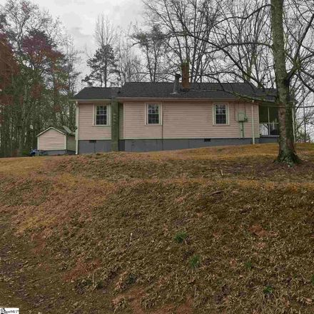 Rent this 2 bed house on 106 Silver Shoals Road in Greenville County, SC 29661