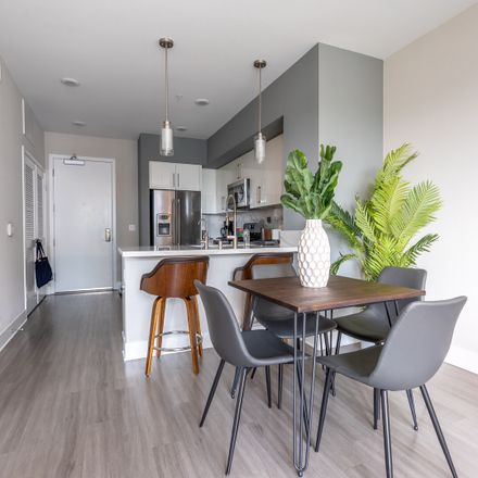 Rent this 1 bed apartment on North Italia in 2957 Michelson Drive, Irvine