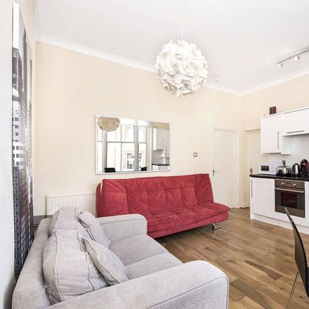 Rent this 1 bed apartment on Hesketh Place in London W11 4HW, United Kingdom