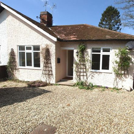 Rent this 2 bed house on Wroxham Fire Station in Park Road, Broadland NR12 8SB