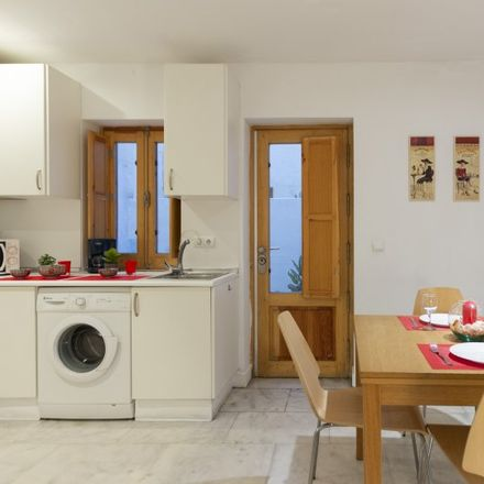 Rent this 2 bed apartment on Calle de Doña Urraca in 28001 Madrid, Spain