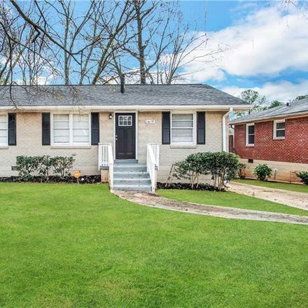 Rent this 3 bed house on Columbia Drive in Decatur, GA 30030