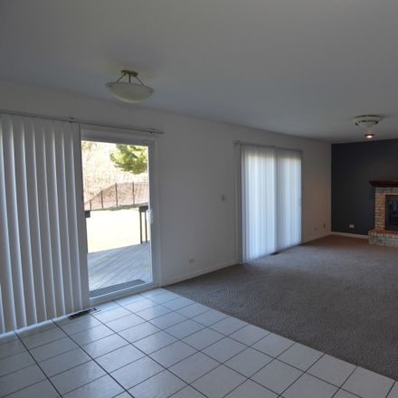 Rent this 4 bed house on 25 Falcon Place in Westmont, IL 60559
