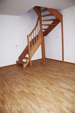 Rent this 3 bed duplex on Synagoge Plauen in Senefelderstraße, 08523 Plauen