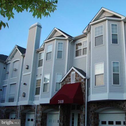 Rent this 2 bed apartment on 7418 Hindon Circle in Milford Mill, MD 21244