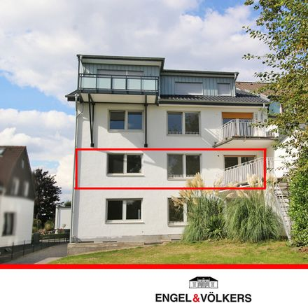 Rent this 5 bed apartment on 45472 Mülheim
