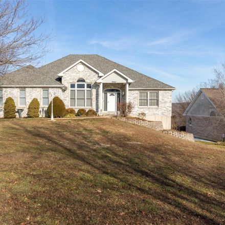 Rent this 3 bed house on 3644 Morgan Way in Imperial, MO