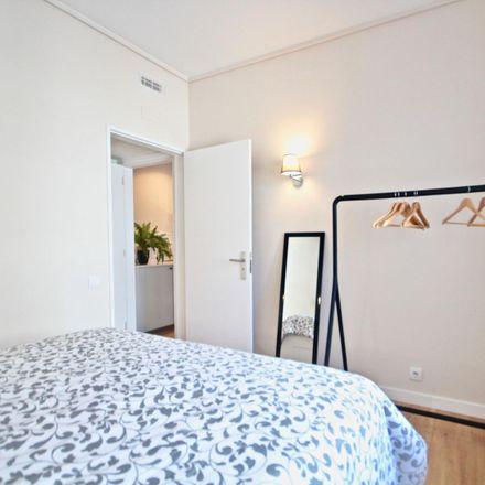 Rent this 1 bed apartment on Travessa da Conceição da Glória 7 in 1250-154 Lisbon, Portugal