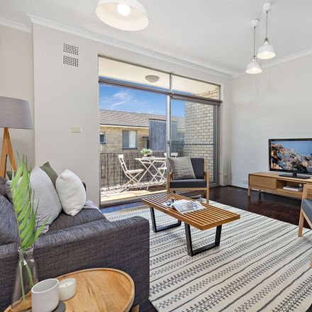 Rent this 2 bed apartment on 8/107 Concord Road