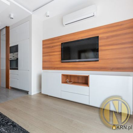 Rent this 3 bed apartment on Na Gródku 1 in 31-028 Krakow, Poland