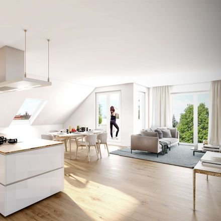 Rent this 4 bed loft on Edelstraße 5 in 73095 Albershausen, Germany