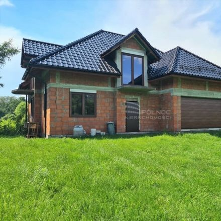 Rent this 6 bed house on 43-215 Studzienice