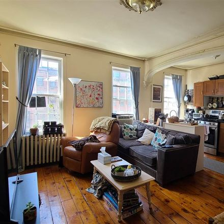 Rent this 3 bed apartment on Manila Ave in Jersey City, NJ