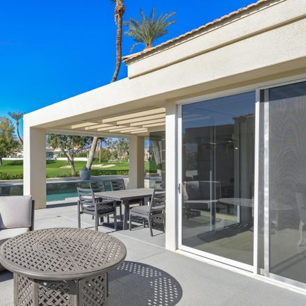 Rent this 3 bed house on 44838 Santa Rosa Court in Indian Wells, CA 92210
