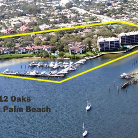 Rent this 1 bed condo on Twelve Oaks Way in North Palm Beach, FL
