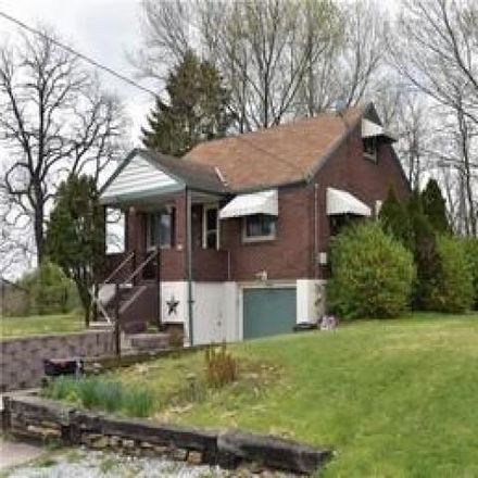 Rent this 3 bed house on 352 Vine Street in Munhall, PA 15120