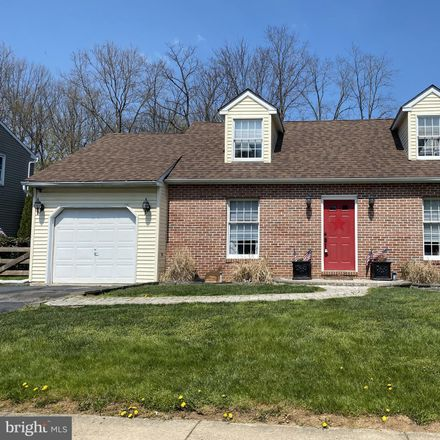 Rent this 4 bed house on W 5th Ave in Parkesburg, PA