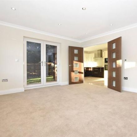 Rent this 2 bed apartment on Rectory Road in Three Rivers WD3 1FQ, United Kingdom