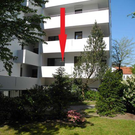 Rent this 2 bed apartment on Hamburg in Lohbrügge, HAMBURG