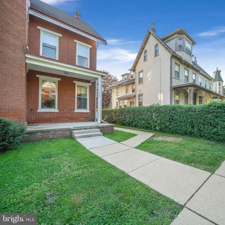 Rent this 2 bed apartment on 402 North Church Street in West Chester, PA 19382